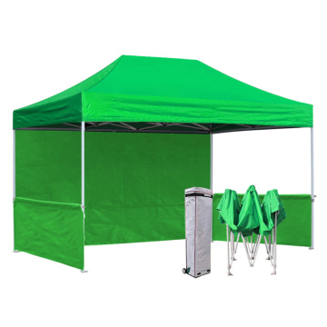 Коммерческая 10x15ft Store Tent Outdoor Gazebo 3x4,5